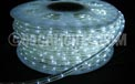 Commercial Bulk LED Rope/Tube Light Reel - 150' - Cool White - RL-CW150