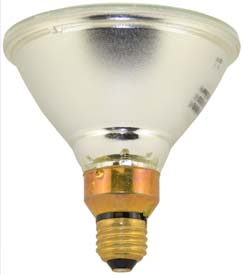 Halco VWFL 45W FLOOD HALOGEN 130V E26 107564