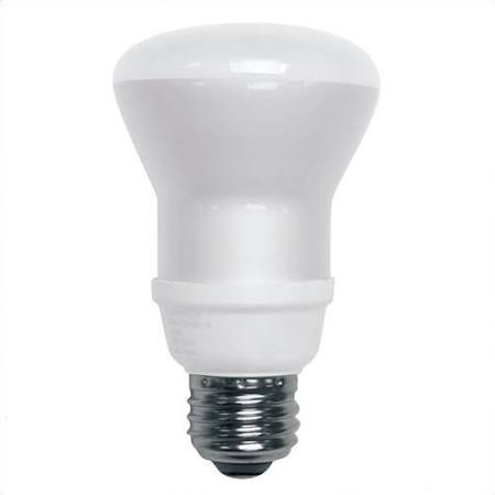 Warm White TCP14 Watt R20 Medium Base Light Bulb 1R2014