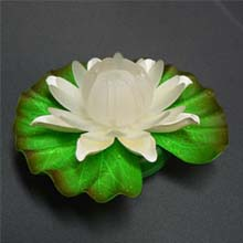 Glow Lily Multi-Color Floating LED Light