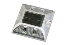 Solar Powered Deck Light - Marine Grade 582824