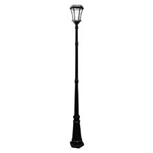 Victorian Series Solar Lamp Post
