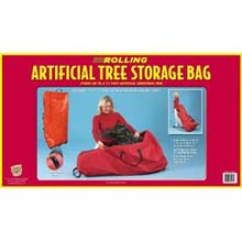St. Nick's Choice [11574] 7.5' Artificial Tree Rolling Storage Bag