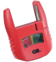 GB Electrical [GBT-3502] Analog Battery Tester