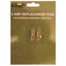 3 AMP/120V Replacement Fuse