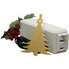 Touch Control Christmas Lights ON/OFF Switch 550760