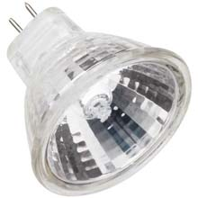20W MR11 Halogen Floodlight Light Bulb