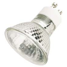 50 Watt MR16 Halogen Clear Floodlight Bulb
