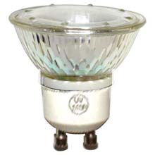 50 Watt MR16 Halogen Floodlight Bulb