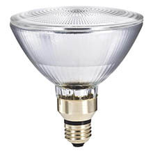 PAR38 90 Watt Halogen Floodlight Bulb