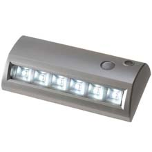Outdoor LED Motion Floodlight