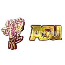 Arizona State Sun Devils NCAA College Logo Party String Lights MD-ASU