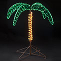 "Lighted Palm Tree - 30"" - 169483"
