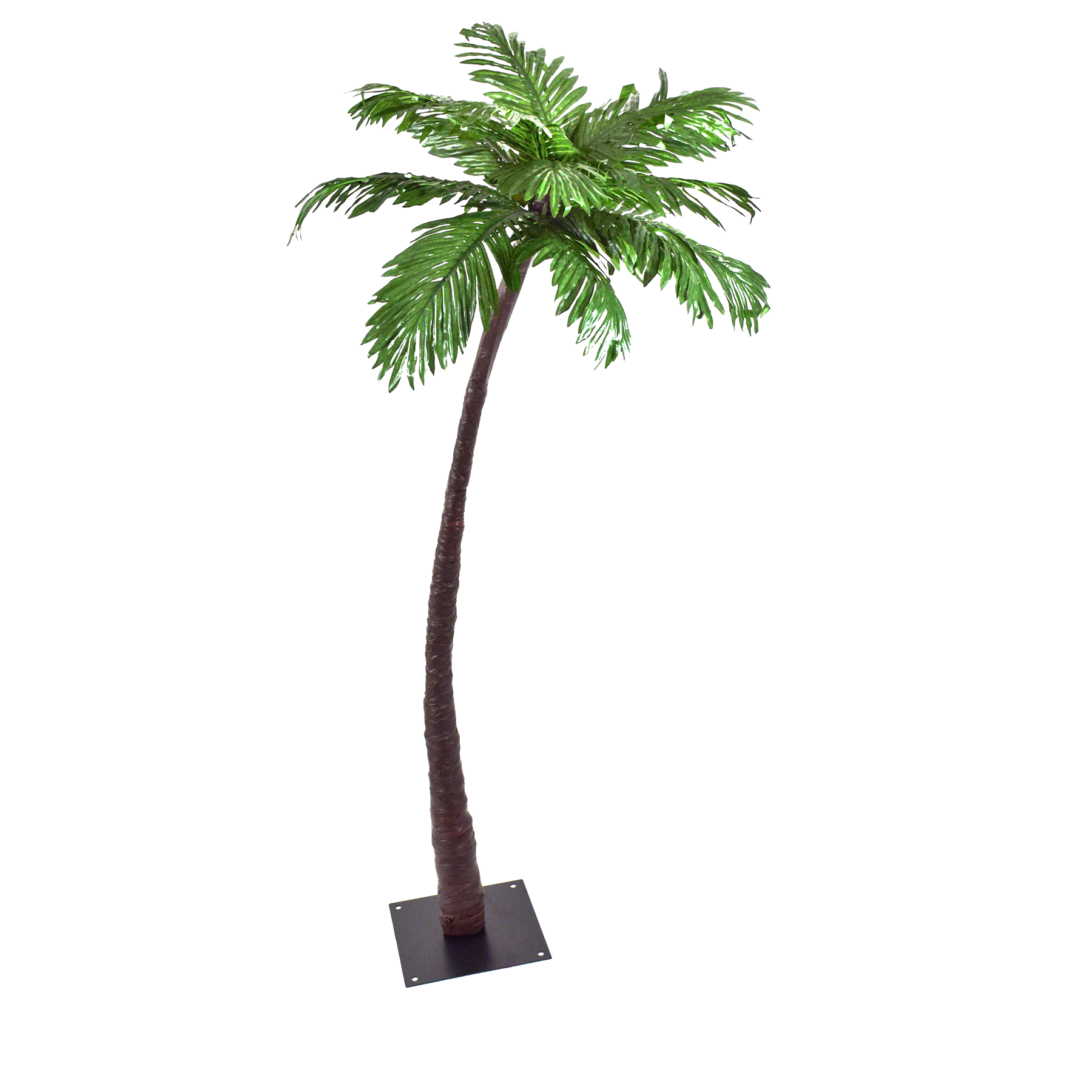LED Lighted Palm Tree - 5 ft. GC92415030