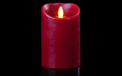 Valentine's Day Candles, Battery Operated Candles & Flameless Candle Votives - Holiday Lights & Decorations