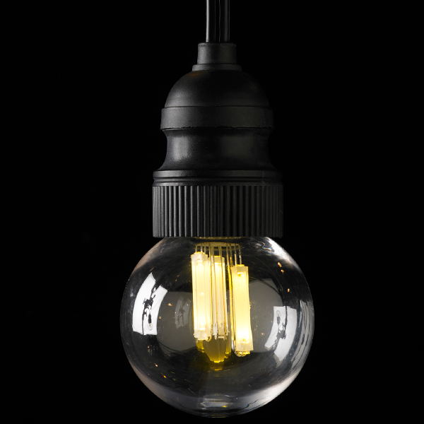 g50 led string lights more than 1 000. Black Bedroom Furniture Sets. Home Design Ideas