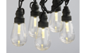 Warm White LED Edison Party String Lights - 25 Lights - 713437