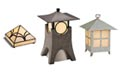 Battery Operated Garden Lanterns & Flameless Candle Lanterns - Decorative Lighting & Party Lights