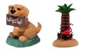 Battery Operated Garden Lights, Garden Glow Lights & Light-Up Figurines - Decorative Lighting & Party Lights