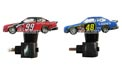 NASCAR® Night Lights & Collectible Decorations - Decorative Lighting & Party Lights