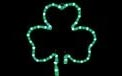 St. Patrick's Day Rope Lights, Holiday Tube Lights & Ropelight Strands - Decorative Lighting & Party Lights