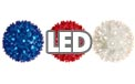 LED Starlight Sphere Lights - Starlight Spheres - Decorative Lighting & Party Lights