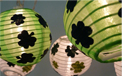 St. Patricks Day Lanterns - AI-0563