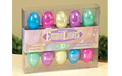 Easter Egg Party String Lights - Pearlized Pattern - GC453810