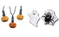 Halloween Lights, Halloween Party String Lights, Stringlight Strands & Haunted House Decorations - Holiday Lights & Party String Lights