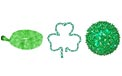 St. Patrick's Day Party String Lights, Stringlight Strands & Decorations - Holiday Lights & Party String Lights
