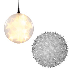 White Decorative Lights