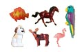 Animal Party Lights, String Lights & Stringlight Strands - Party Lights & String Lights