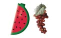 Fruits & Vegetables Party Lights, Food String Lights & Stringlight Strands - Garden Party Lights