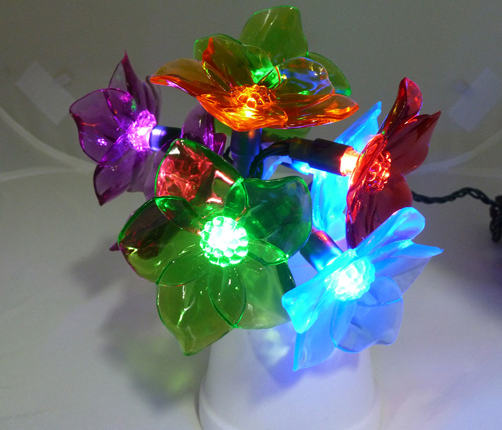 String Lights Clearance : Clearance Battery Operated String Lights - Oogalights.com - More Than 1,000 Party & String Light ...