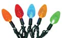 LED Stringlight Light Strands & Light Bulb Strands - Light Strands & Party Lights