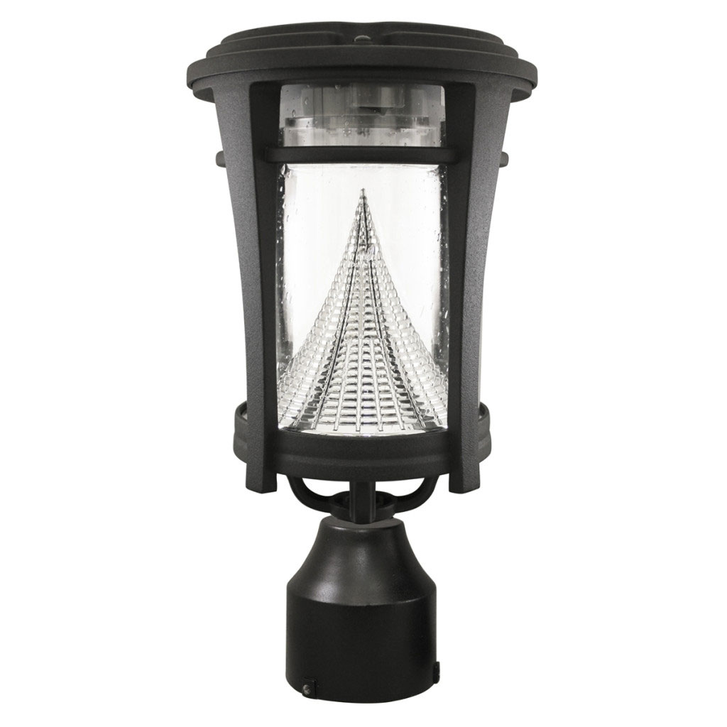 Aurora Solar Lamp Light