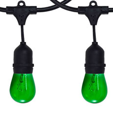 St. Patrick's Day All-In-One String Light Kits