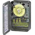 125V DPST Time Switch - 500066
