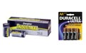 Energizer Batteries, Duracell Batteries & Lithium Batteries - String Light Accessories