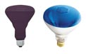 Floodlight Bulbs, Flood Lamps & Indoor/Outdoor Reflective Spotlights - Stringlight Accessories & Tools