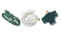 Party Light Power Cords, Extension Cords & String Light Plugs - Power Cords & Electrical Accessories