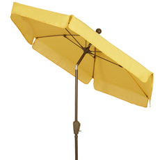Garden Collection Umbrellas