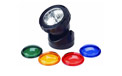 Pond Boss Submersible Water Garden LED Light - 762539
