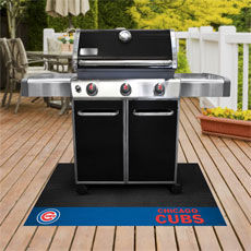 Patio Grill Mats
