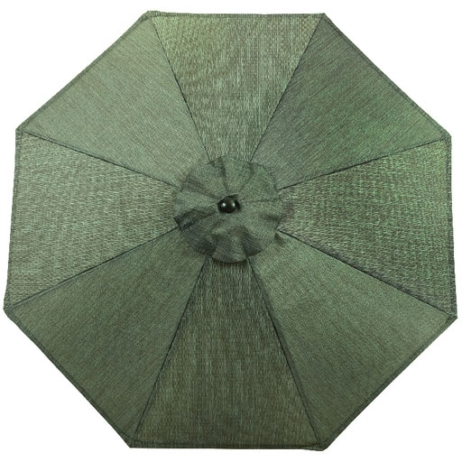 8' Gulf Shores Tilt Patio Umbrella