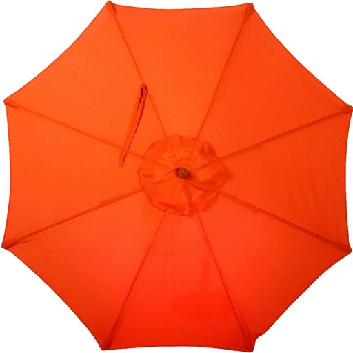 7.5' Spice Market Patio Umbrella