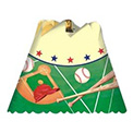 Baseball Revolving Spin Shade Night Light - 02752