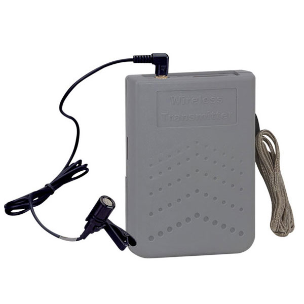 Pull-N-Go All-In-One Portable VHF PA System