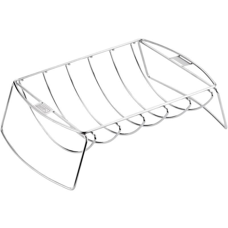 Stainless Steel Rib Grill Rack 816530