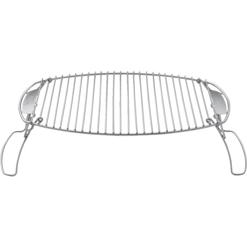 Stainless Steel Expansion Grill Rack 801651